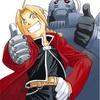 澄田さんは広めたい 第1話『鋼の錬金術師 』