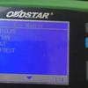 OBDSTAR X300 PRO3プログラムフォードトランジット2009キー