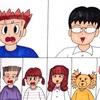 梅の実学園 vs 梅の実学園アンダークラブ(第2回)