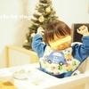 【DWE】しーちゃんおーくん発語行動記録(1歳4ヶ月、3歳3ヶ月)