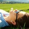マインドフルネス(瞑想)をしよう。3分で脳疲労を解消!脳疲労をとることで仕事に活気と生活に安定を♪