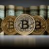 ビットコイン、分裂危機と中国リスク、ダイモン発言もなんのその、43万円近辺で高値をキープしています。
