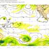 【台風11号の卵】今のところ日本列島の周辺には台風の卵である熱帯低気圧は存在していない!ただ、ECMWFの予想ではお盆明けの17日頃から少しずつ雲がまとまりながら日本列島へ接近する見込み!台風11号『バイルー』となって日本列島を直撃する可能性は?