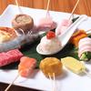 【オススメ5店】栄(ミナミ)/矢場町/大須/上前津(愛知)にある創作料理が人気のお店