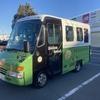 ららぽーと磐田にMIU404のメロンパン号がやってくる!展示はいつまで!?