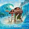 『モアナと伝説の海』Hulu・Netflix・dTV・Amazon、配信はどこで見れる?