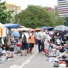 さよなら、「泥棒市場」  シンガポール Sungei Road Flea Marketの閉鎖