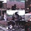 BABYMETAL  KARATE Download Fes UK 2016(Pro Shot)