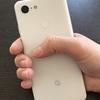 【Android】docomo Google Pixel 3を1ヵ月使った感想をザックリと
