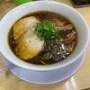 大阪日本橋の友愛亭で正油ラーメン「右ストレート」を食べてきました