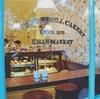 【デリー】マーケットの可愛いカフェ♡