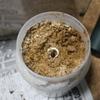 ニジイロクワガタ~カワラボトルにて産卵セット再構築