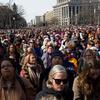 2016年以来、5人に1人の米国人がデモ参加、社会運動の大きなうねり