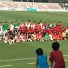 15.ソニー仙台FC戦