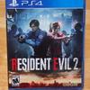 Resident Evil 2 (北米版)を買った話。