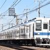 東武団臨ツアー列車の撮影