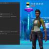 Fortnite Free Cheat │Aimbot, Box ESP, │Anthem Hax