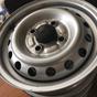 L275V タイヤとホイールを交換とロッドホルダー改良