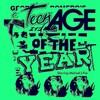 10/20吉祥寺伊千兵衛「Teenage of the Year」お手伝いします。