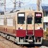 東武鉄道6050系 6162Fリバイバルカラー