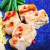 お肉によく合う!ピンクペッパー&ピンク岩塩【食事記録】