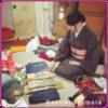 着物・浴衣の出張着付け 着付けご自宅レッスン 札幌の着物ライフアドバイザー