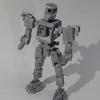 【ガンプラ】 1/100 リアルタイプ MS-06 ザクを作る その172 2020年6月18日 【旧キット】(内部フレーム フルスクラッチ)