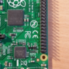 raspberry pi 3 でサーボモータを動かす