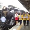 「SLパレオエクスプレス」運行から30周年 特別なイベントも豊富 秩父鉄道