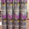 4,995マイル獲得案件 RAIZIN購入報告