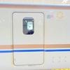 (番外編) 北陸新幹線 グランクラス