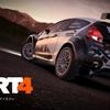 DiRT4とDiRT Rally 2.0の違い DiRT4編