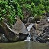 ミンガラバ ロードトリップ(MINGALABA  Road Trip) ~パンガン島(Ko Pha-Ngan)周遊、ナムトク ターンサデット国立公園内ターンサデッド滝(Than Sadet Waterfall)他Vol.2