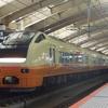 8月11日 夏の石川、新潟遠征 快速らくらくトレイン村上号と折り返しの快速列車、E653系1000番台の豪華快速列車乗車記