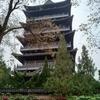 包公園、安徽省博物館旧館、城隍廟(合肥)