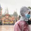 新型ウイルスによる閉鎖で、中国のディズニーランドが大幅減益