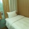 バンコク スワンナプーム空港(BKK)内の仮眠ホテル「Boxtel」