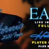 Eagles Hotel California 2020 Tour 絶賛開催中