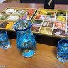 【おせち】日本料理 山崎 和洋二段重 ~美味しいおせちとお酒と鍋~