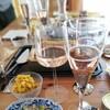 わが家の簡単パーティーレシピ・かぼちゃのシナモンサラダ☆彡