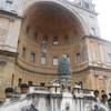 イタリアスモールツアー(10)ローマ一日目、ヴァティカン