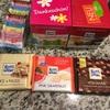 【ドイツ土産】リッタースポーツとリンツのチョコレート
