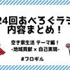 【空き家生活 テーマ編】地域貢献×自己実現!『第24回あべろぐラジオ』内容まとめてみたよ!