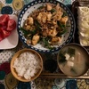 塩漬け豆腐