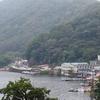 榛名湖(群馬県高崎)