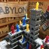 塔を高く積み立てよう『Babylon Tower Builders』を遊びました