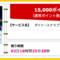 【ハピタス】ダイナースクラブカードが15,000ポイントにアップ!(13,500ANAマイル)