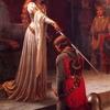 イギリス人に学ぶ、恋愛・婚活③ 姫と騎士の関係を目指そう