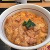 217. 親子丼(鶏肉25%増し)@なか卯:ヘビーユーザーには嬉しい肉増量!