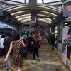 香港旅行記 #5 マンダリン・オリエンタル香港のグルメ/最終夜の夜景堪能